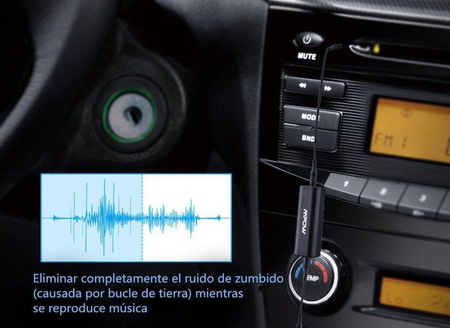 chollo filtro de sonido 2