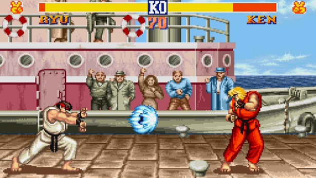 chollo street fighter 2