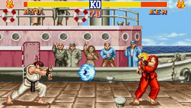 chollo street fighter 2
