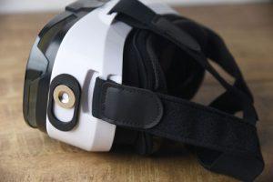 Gafas 3D movil baratas