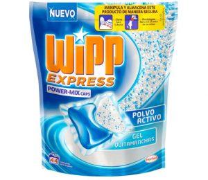 wipp express capsulas