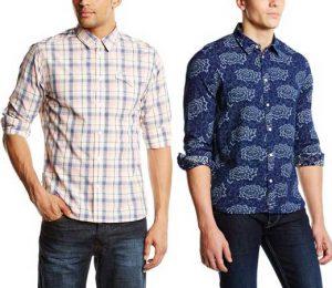 camisas pepe jeans baratas
