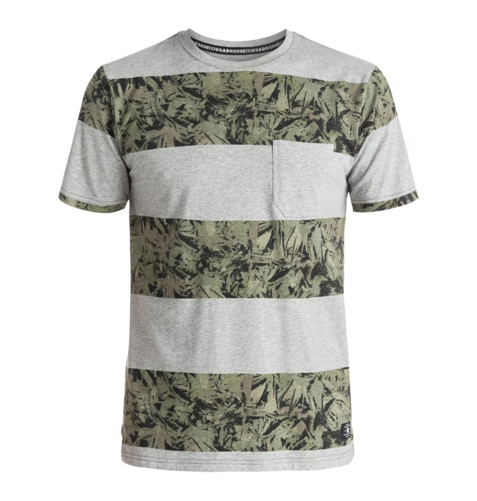 chollo camiseta camuflaje 1