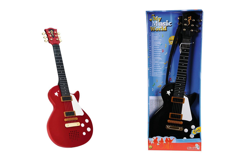 compra de guitarras para niños por amazon