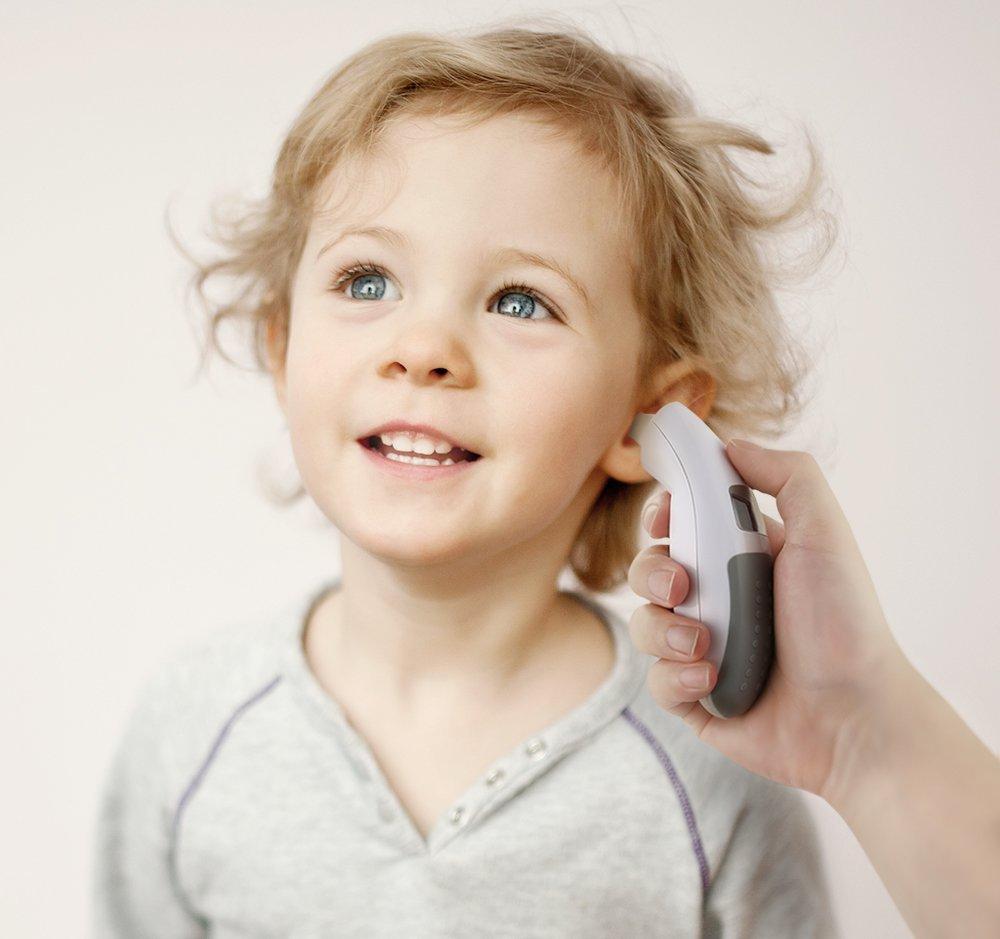 termometro para niños
