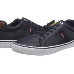 Zapatillas Levi's Turner por sólo 30,99 euros