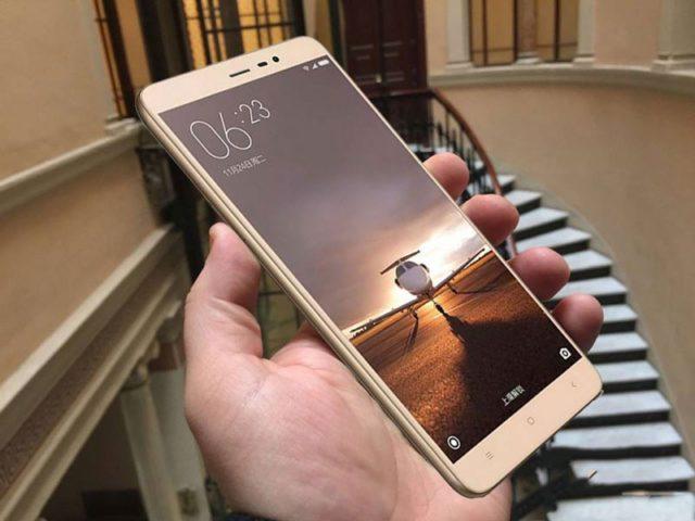 Xiaomi REdmi 3 barato
