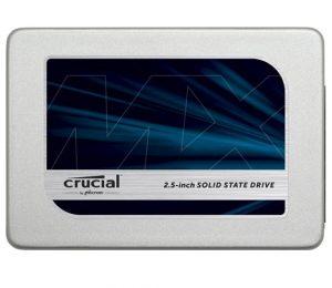 Crucial MX300