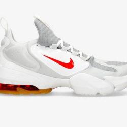 Zapatillas Nike Air Max Alpha Savage por sólo 54,99 euros, antes 100 euros.