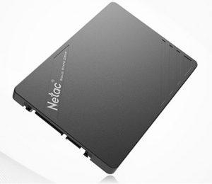 Disco duro SSD Netac