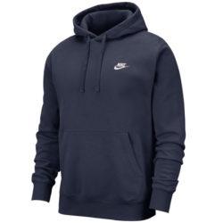 Sudadera con capucha Nike Sportswear Club Fleece por sólo 27,90€, antes 55 euros.