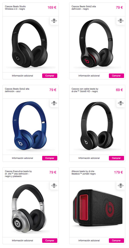 beats-vente-privee