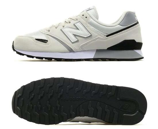 new balance 5 a 10 años blancas