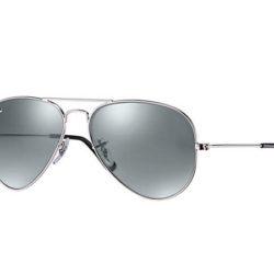 Gafas Ray-Ban Aviator por sólo 59,90 euros, antes 125 euros.