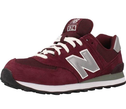 a3d83dad37581 Zapatillas New Balance M574 NBU de hombre por sólo 59