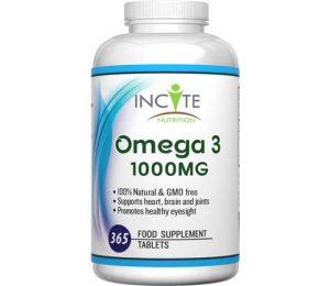 capsulas omega 3