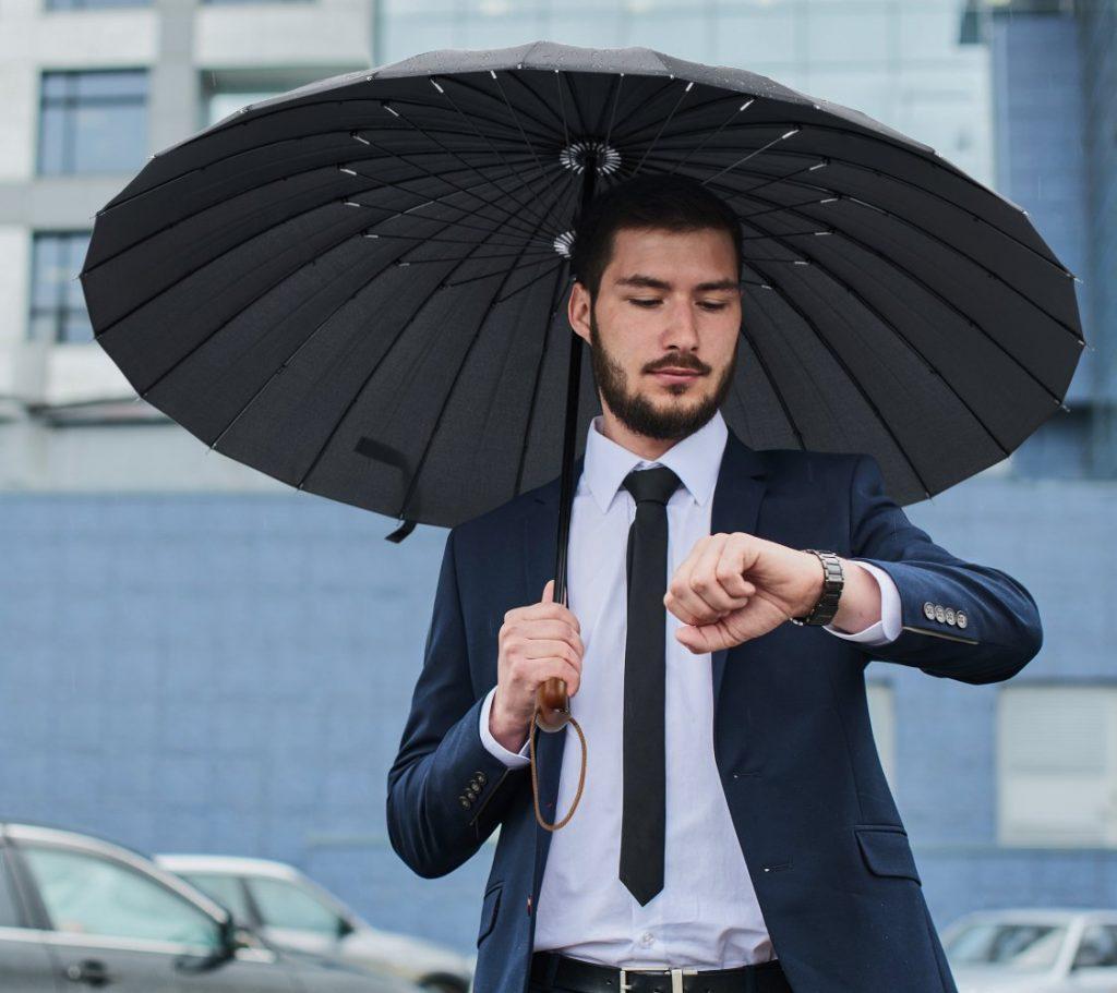 paraguas barato