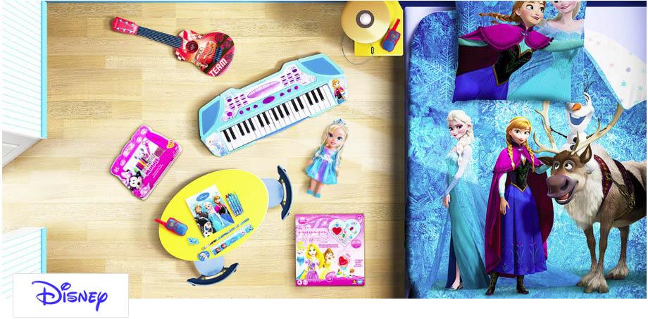 juguetes disney