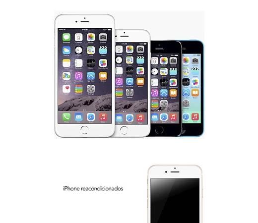 Donde Encontrar Iphones Baratos