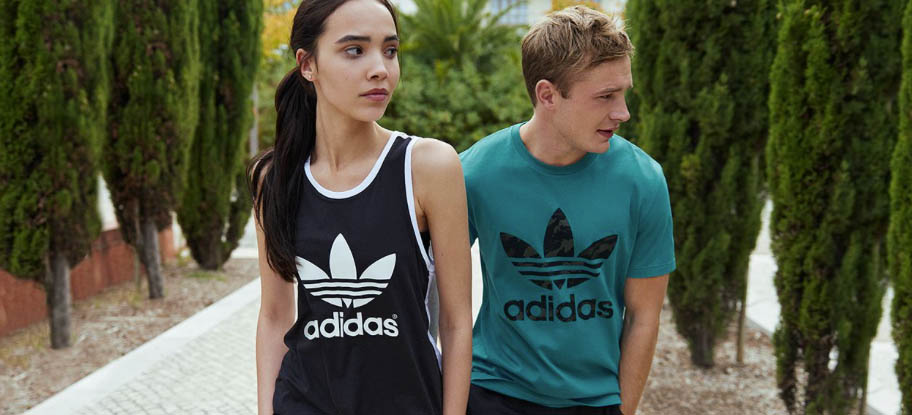 Cabecera Adidas