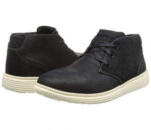 ed519aad015 Estas botas de cordones se ajustan perfectamente a cualquier tipo de piel  gracias al ancho de su caña y su punta redondeada