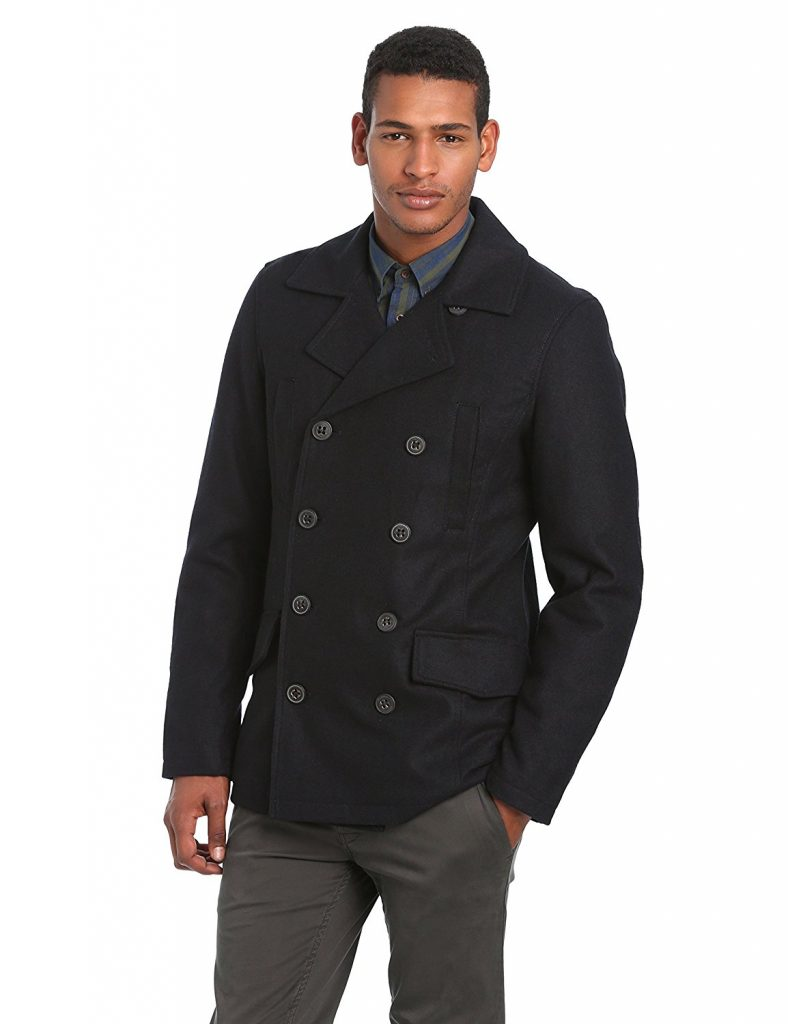 chaqueton isolid