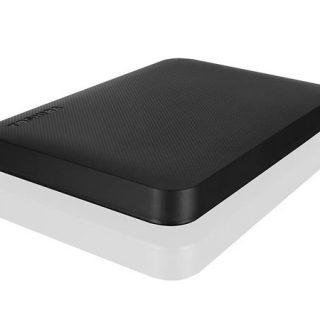 Disco duro externo Toshiba Canvio Basic 2 TB por sólo 58 euros, antes 99,31€!
