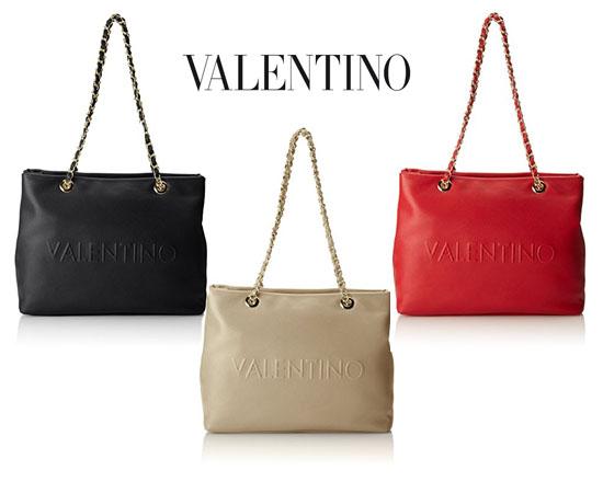 105 Bolso De Hombromano Valentino 65 Por 50€En Tiendas BdCxoe
