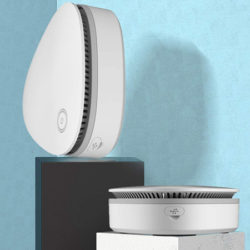 Esterilizador de ozono portátil Vislone por 19,95€ con código antes 39,90€.