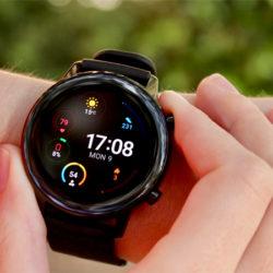 Huawei HONOR Watch por 64,12€ desde España.