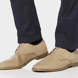 Zapatos de cordones derby Find desde 8,14 euros. Antes 53,90€.