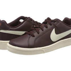 Zapatillas Nike Court Royale por 37,99.