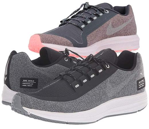 5105b0599 Zapatillas de running para hombre y mujer mujer Nike Zoom Winflo 5 Run  Shield por sólo 49