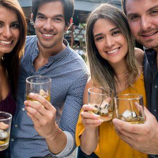 6 cubitos metálicos para enfriar bebidas toda la vida por sólo 5,99€.