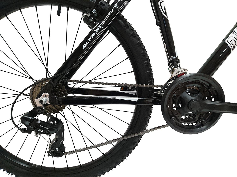 Lujoso 18 Cuadro De La Bicicleta Se Adapte A Qué Altura Ornamento ...