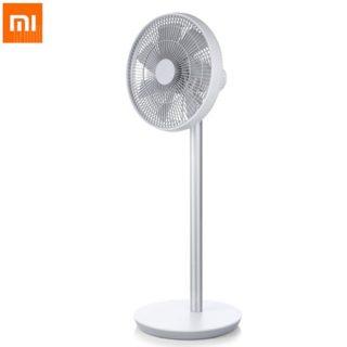 ¡Preventa en Amazon! Ventilador inteligente Xiaomi SmartMi Fan por 66,12€.