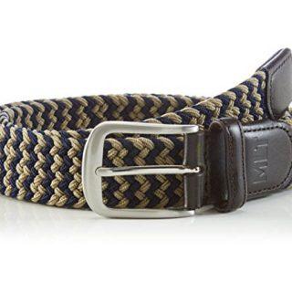 Cinturones MLT Belts, varios colores, por sólo 8,13 euros, antes 19,95€