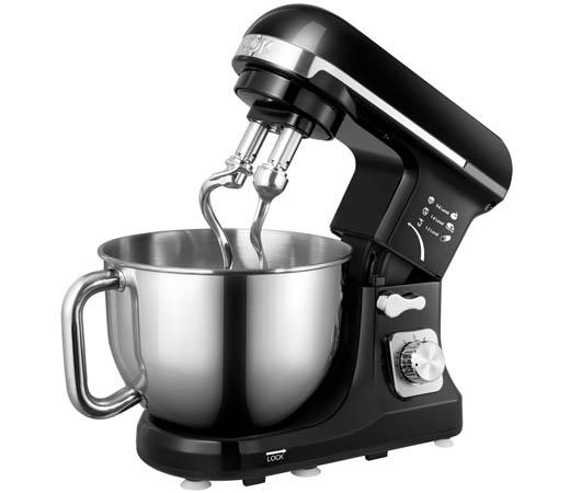 Robot de cocina de 5 litros y w de aluminio aicok for Robot de cocina la razon