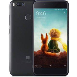 """Xiaomi MI A1 Global Version, el primer Xiaomi con Android puro: pantalla 5.5"""", Snapdragon 625, 4GB, 64GB, cámara dual 12MP por 118,04€, mínimo histórico!"""