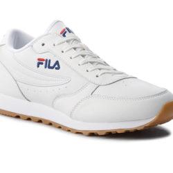Zapatillas deportivas Fila Orbit Low por 24,98€. Antes 59 euros.