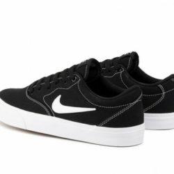 Zapatillas de skateboard Nike SB por sólo 25,20€ con cupón de descuento, antes 54,99€.