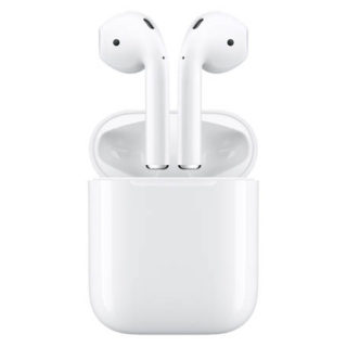 Apple AirPods 2 por 109,99€ y PRO por 180,99€.