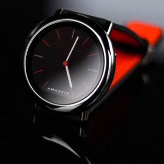 Xiaomi Amazfit, el smartwatch deportivo con GPS, HRM y 4 GB de ROM en versión Internacional Pace por 52 euros.