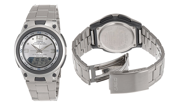 Reloj Aw 40€– Casio 7a 82d ChollosDescuentos 44 Por 33€Antes EDIH2W9