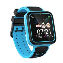 Watchphone bidireccional MeritSoar Tech con botón SOS para niños por 16,49€ antes 32,99€.
