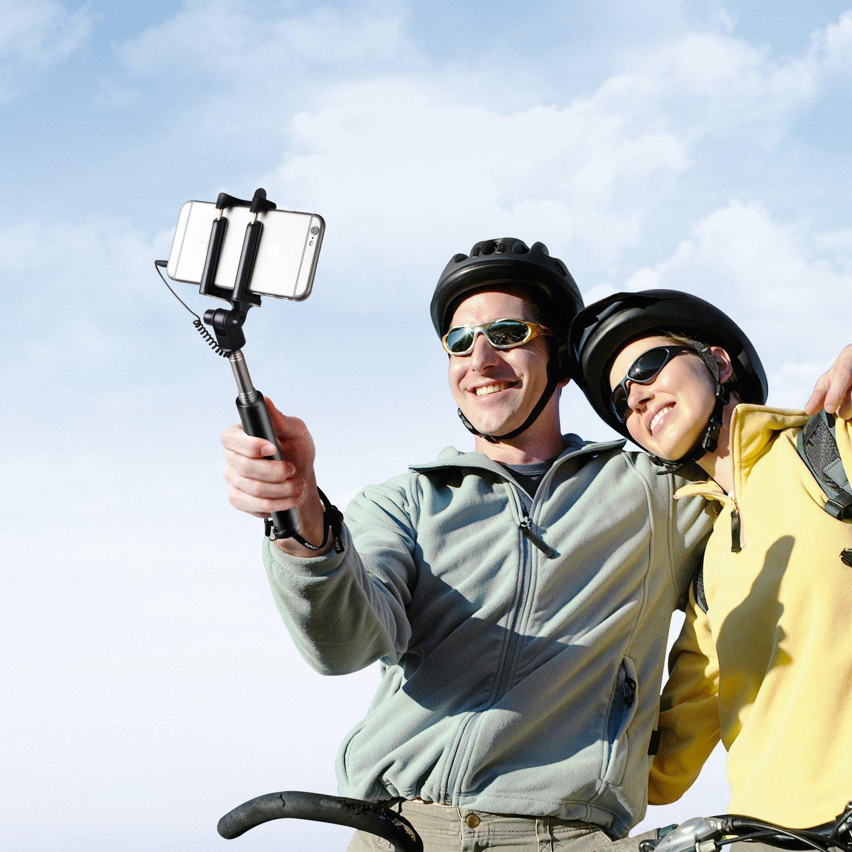 Resultado de imagen para palos de selfie