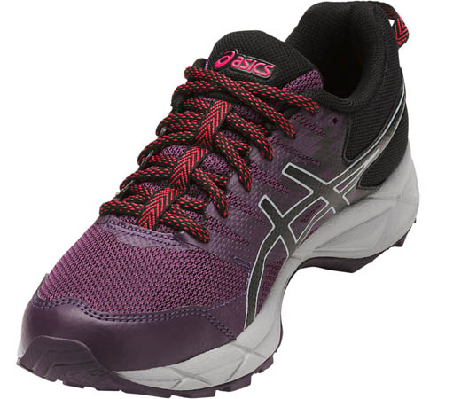 asics gel sonoma 3 trail zapatillas de running