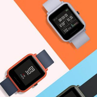Smartwatch deportivo Amazfit Bip Internacional en todos los colores por 47,34€ con garantía.
