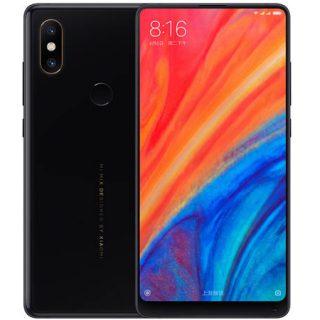 Xiaomi Mi Mix 2S GLOBAL con 6GB de RAM, 64GB de ROM, carga inalámbrica, doble cámara y reconocimiento facial por sólo 143€ y MIX PRO por 92€ desde China.