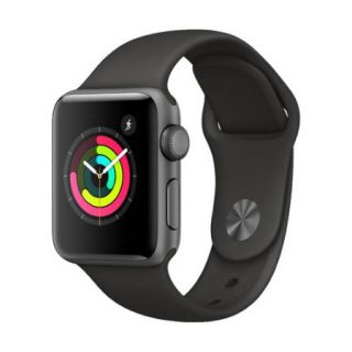 Apple Watch Series 3 de 42mm. por sólo 229€ y de 38mm. por 199€ en Amazon Y Nike Plus Series 2 42mm. por 103 euros reacondicionado en El Corte Inglés.